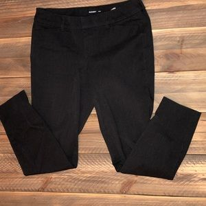 Old Navy 7/8 Pixie Pant
